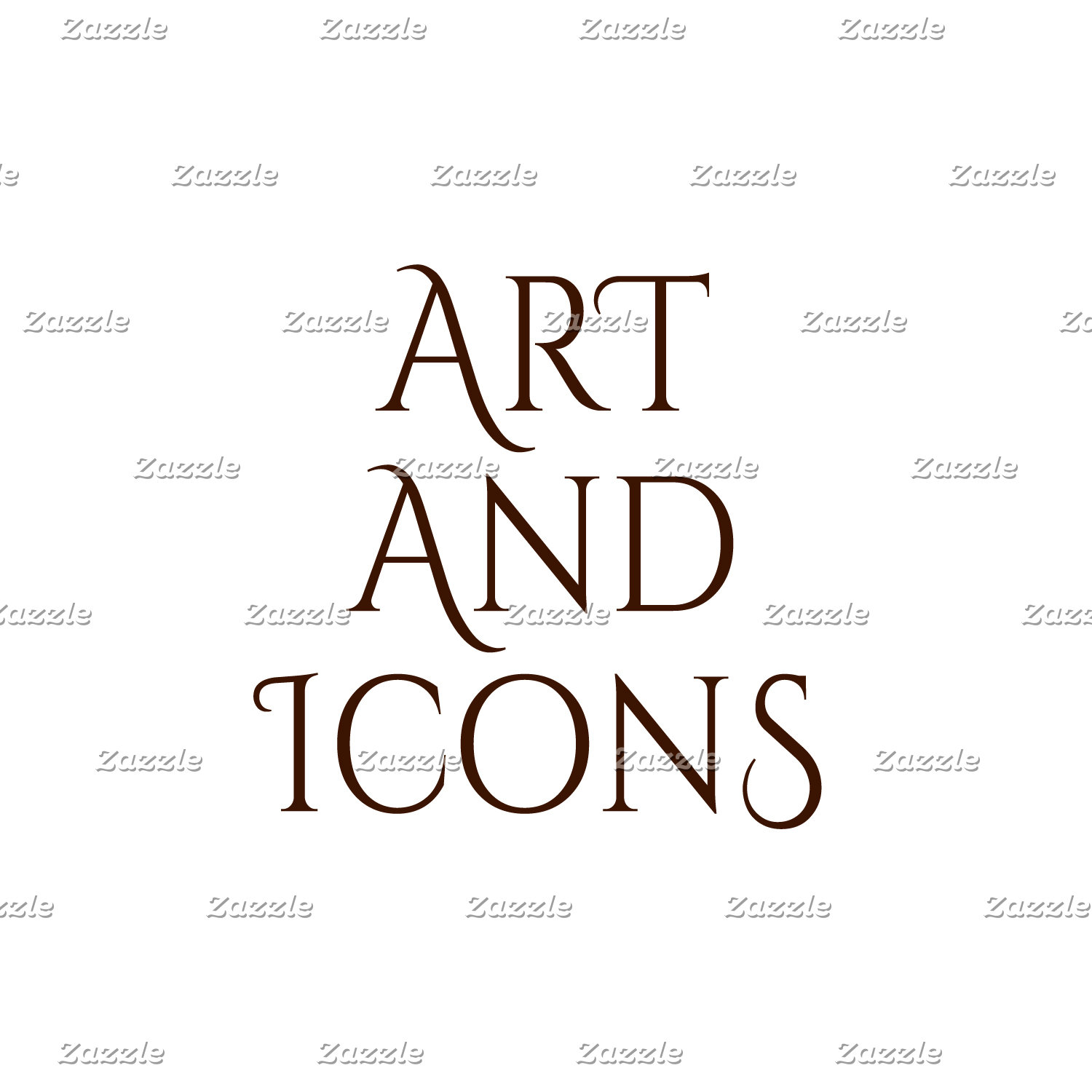 Art and Icons