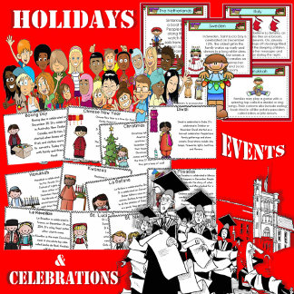 Holidays, Celebrations