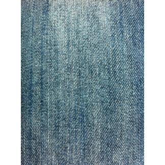 Denim and fabric