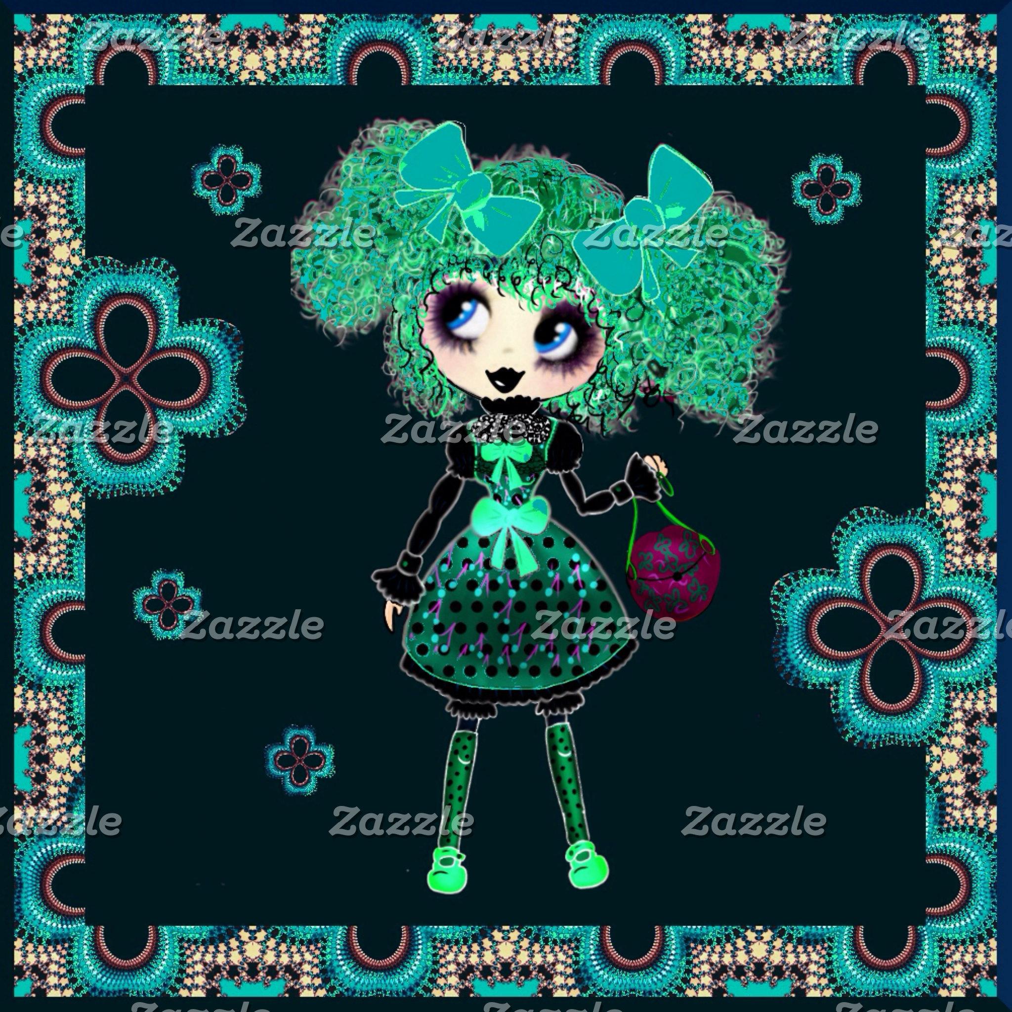 EmeraldLoli