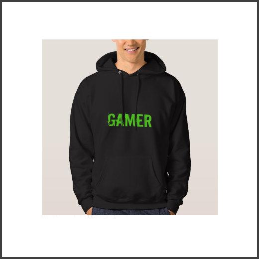 Gamer Shirts