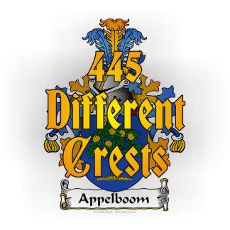 Dutch Crests