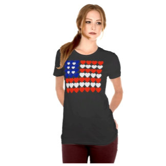 FLAGS AND PATRIOTIC-(USA/UK)