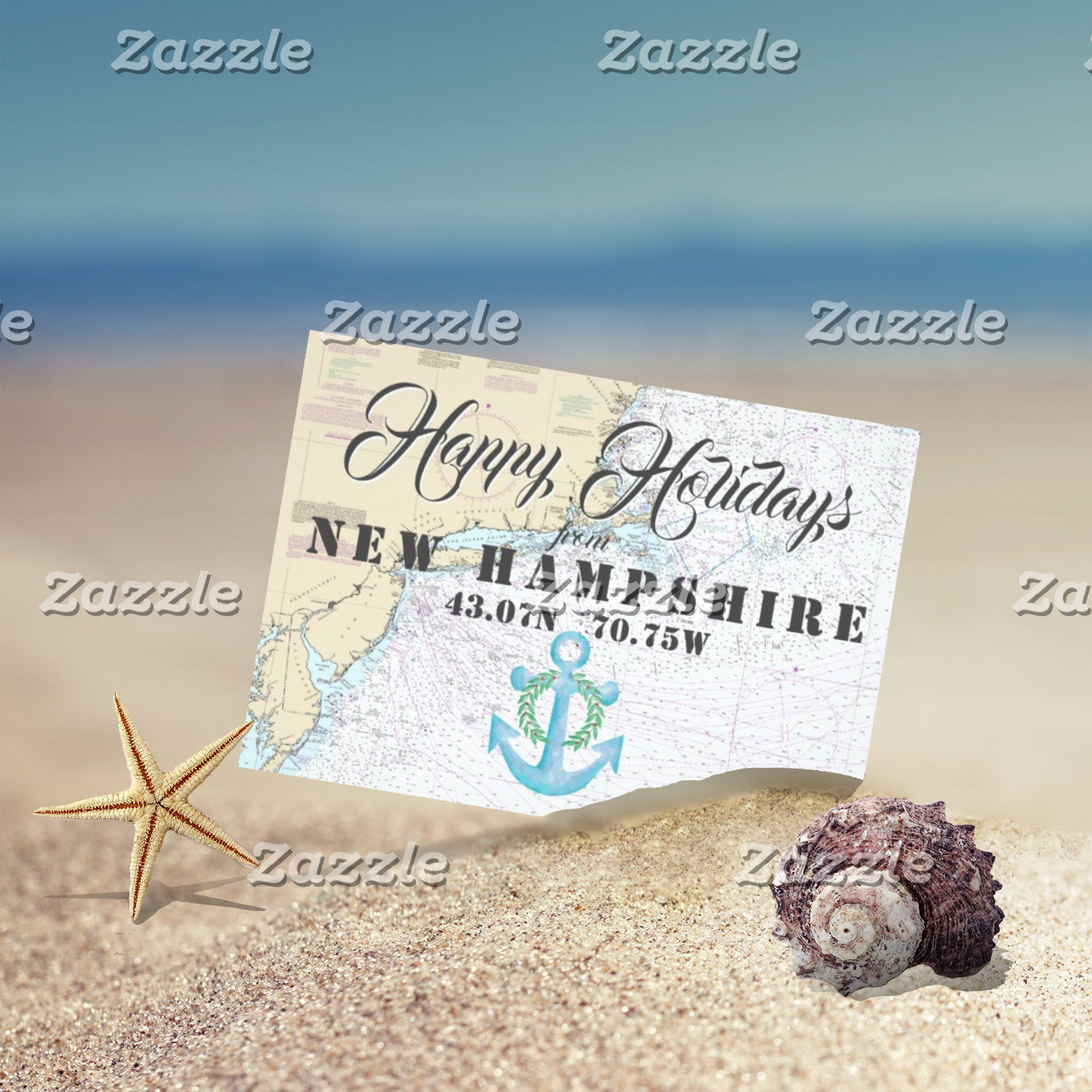 Happy Holidays from New Hampshire Nautical Design