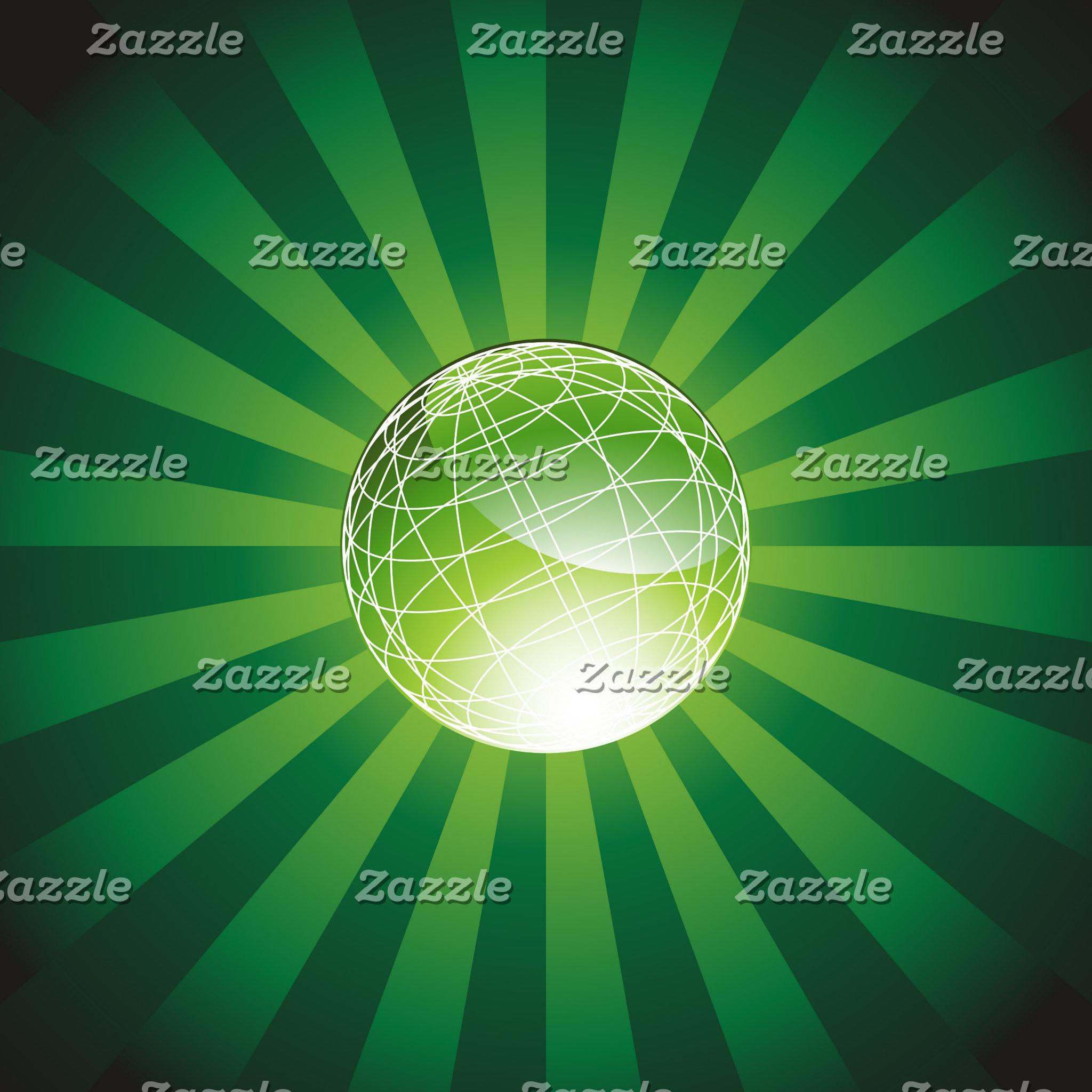 Energy Backgrounds