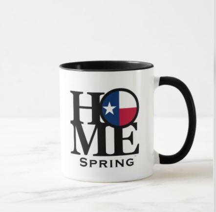 Spring Texas