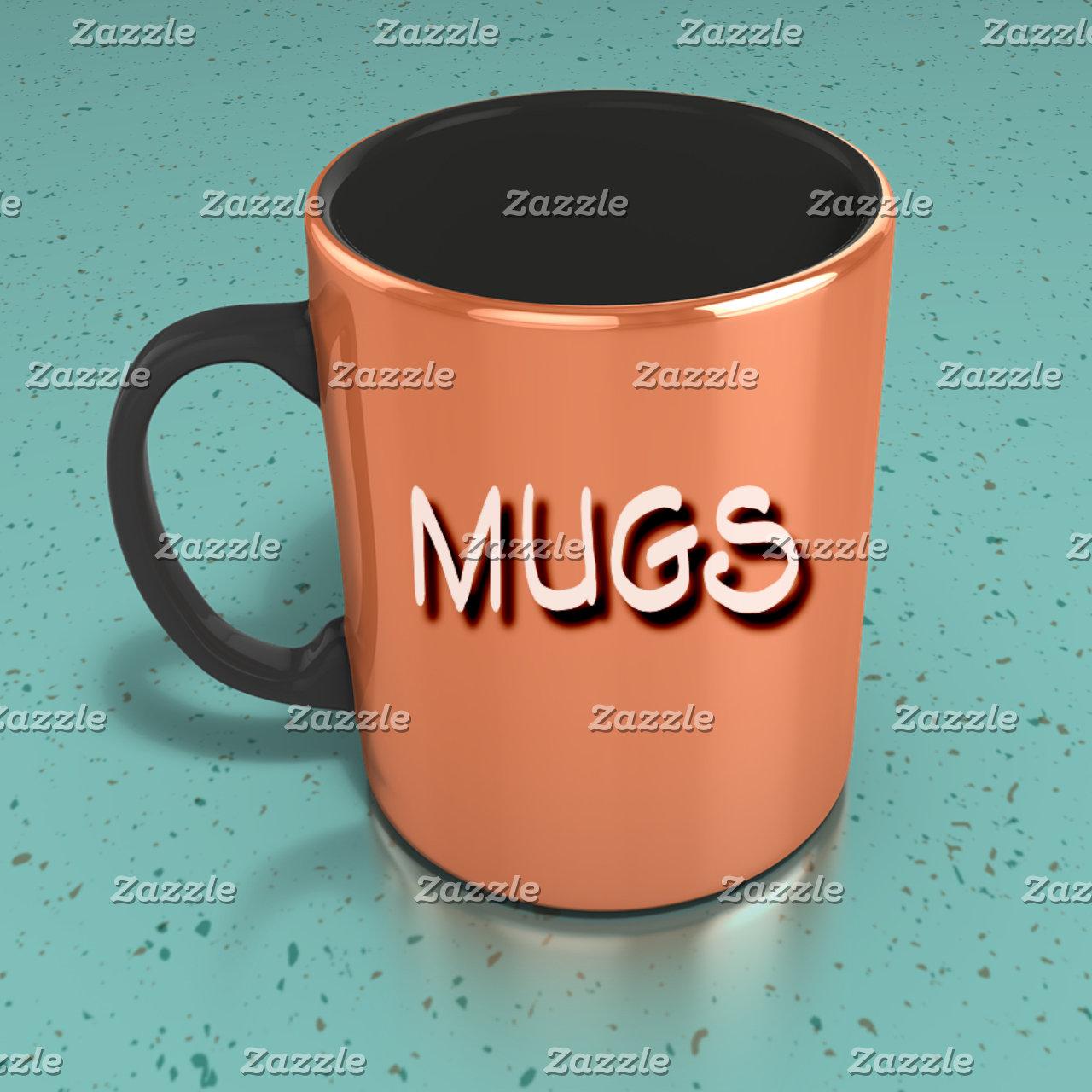 Drinkware~Mugs