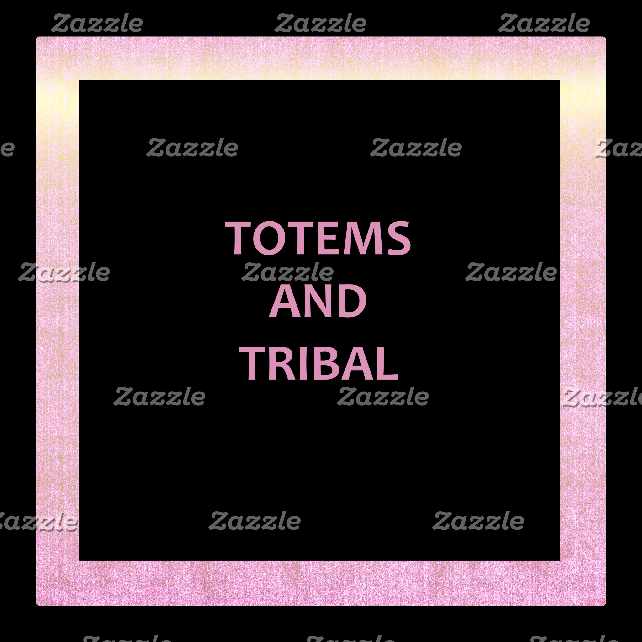 Totems And Tribal