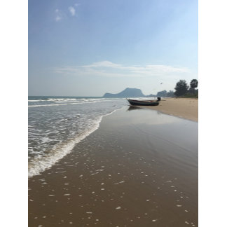 Beach Postcards