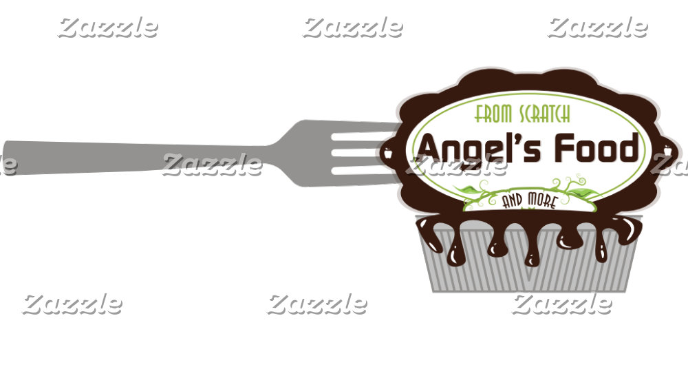 Angel'sFood Logo