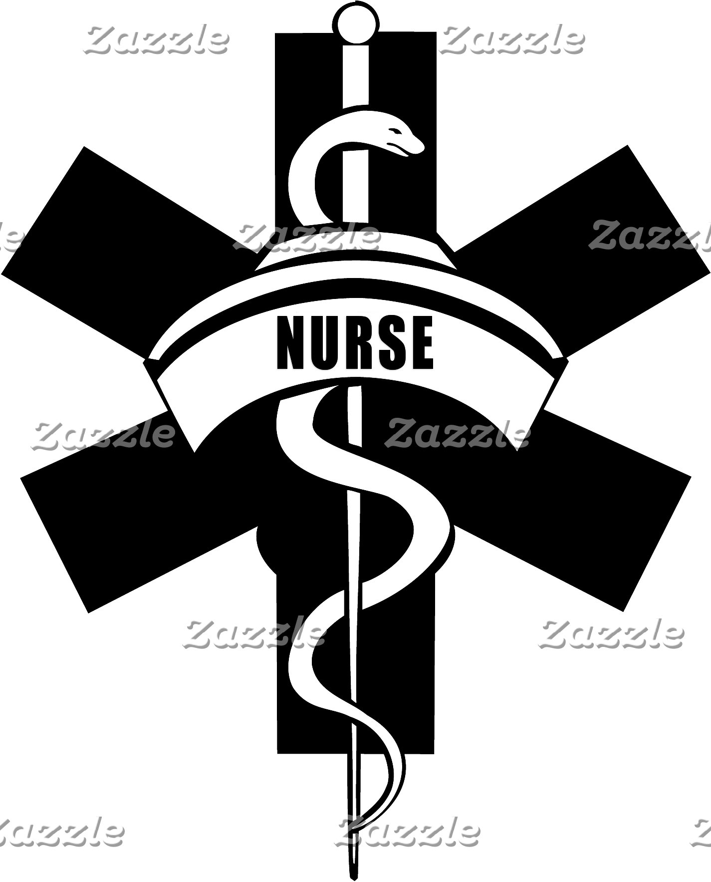 A Nurse Dedication