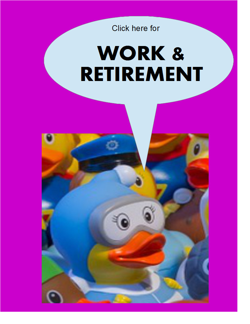 Work & Retirement Fun