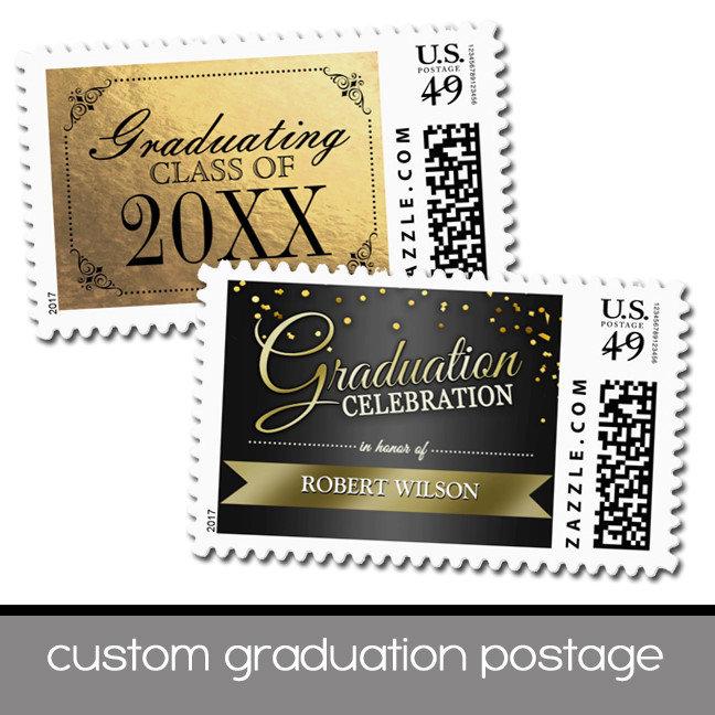 02   Custom Postage
