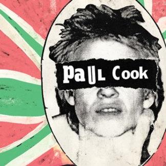 Sex Pistols - Paul Cook