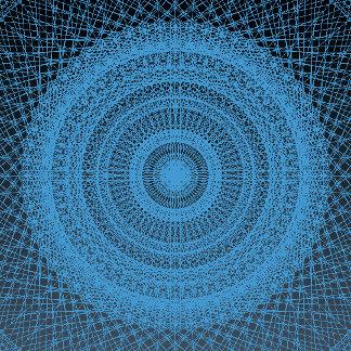 Sacred Geometric Patterns