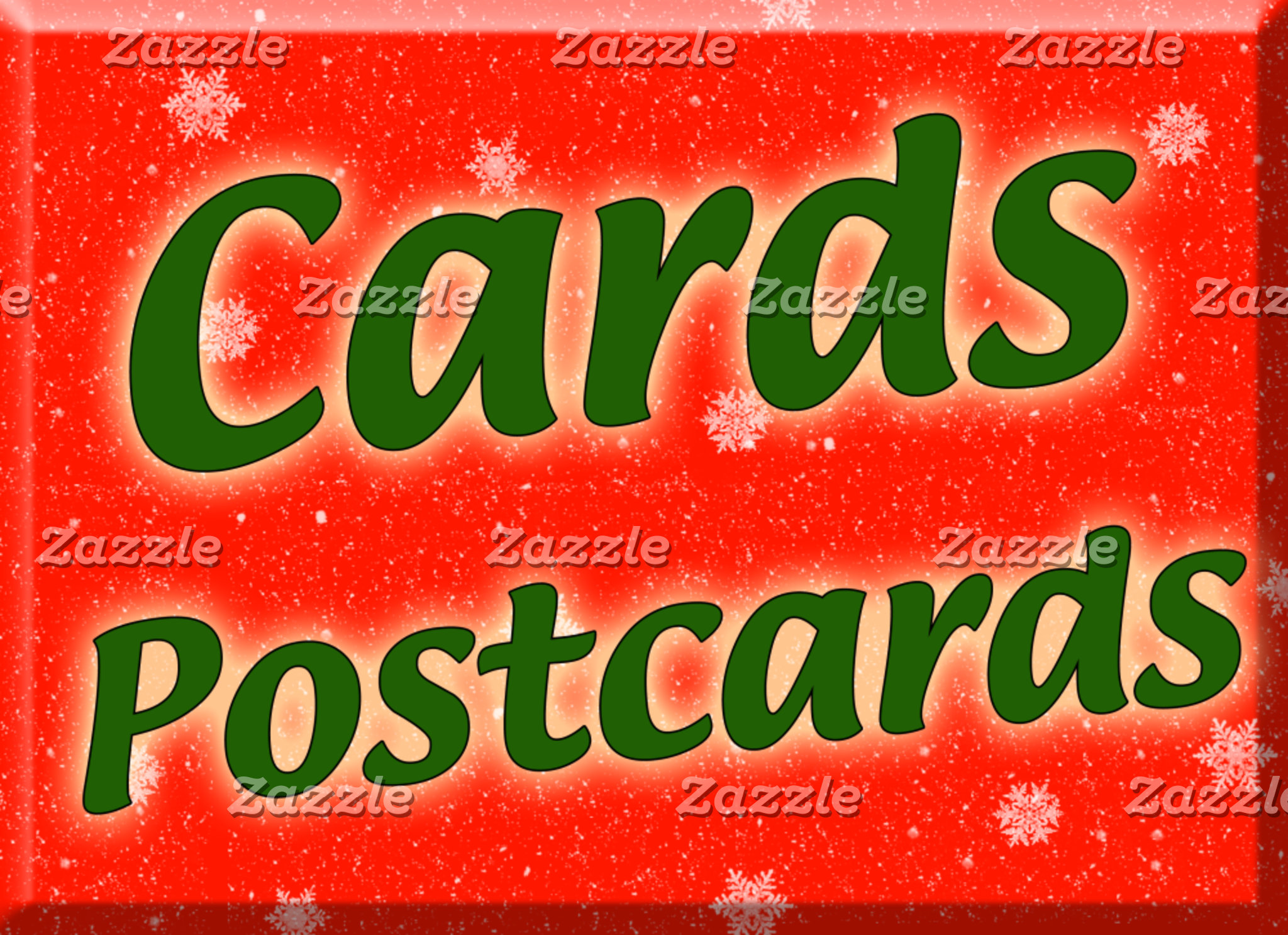 Christmas Cards & Seasons Greetings