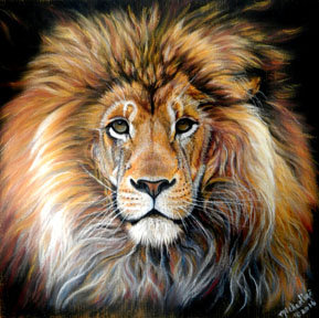 Big Cats Art and Gifts