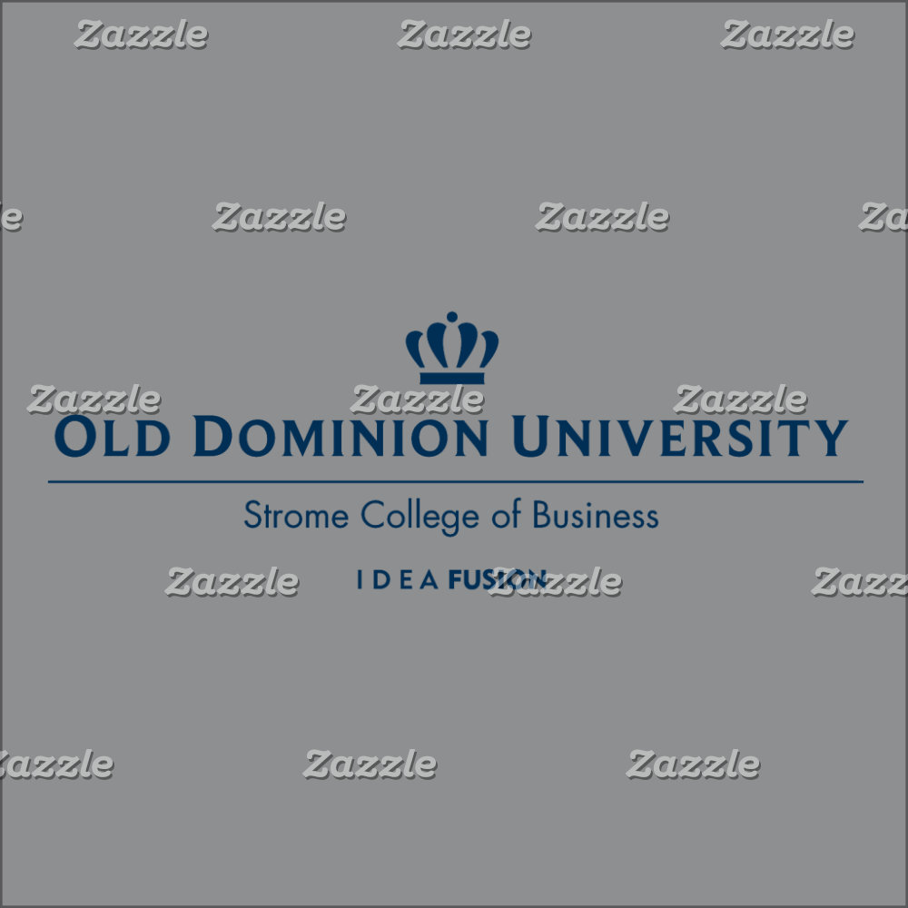 ODU Strome College of Business - Blue