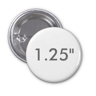 """1.25"""" Round Buttons SMALL"""