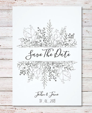 Autumn-Winter Weddings