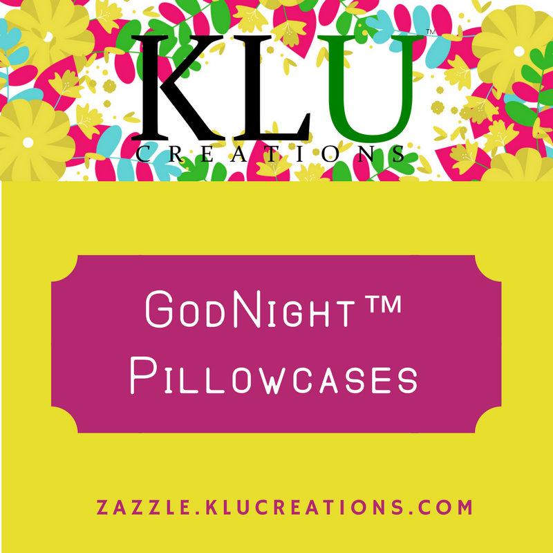 GodNight™ Pillowcases