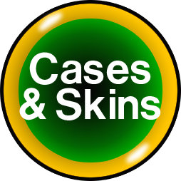 Electronic Cases and Skins