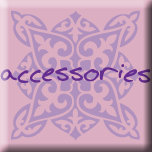 Accessories and other cool stuff