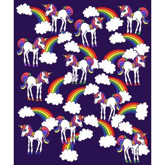 Unicorn Rainbows