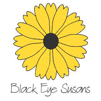 Black Eye Susans