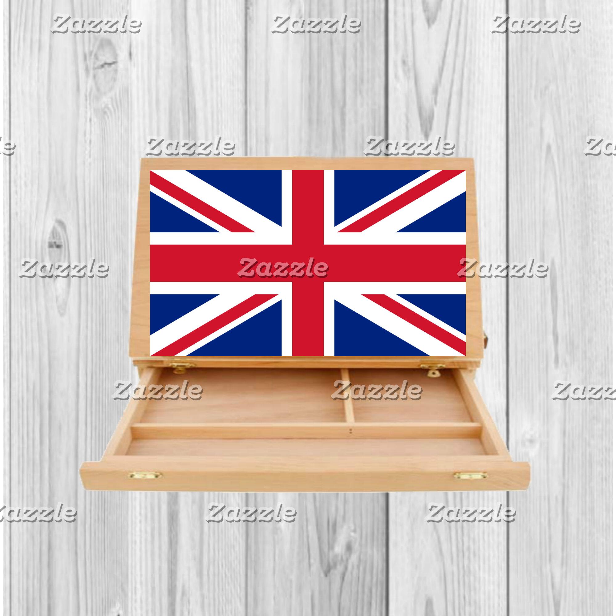 Celtic/British Isles