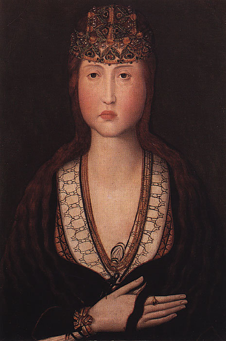 Blessed Joan of Portugal