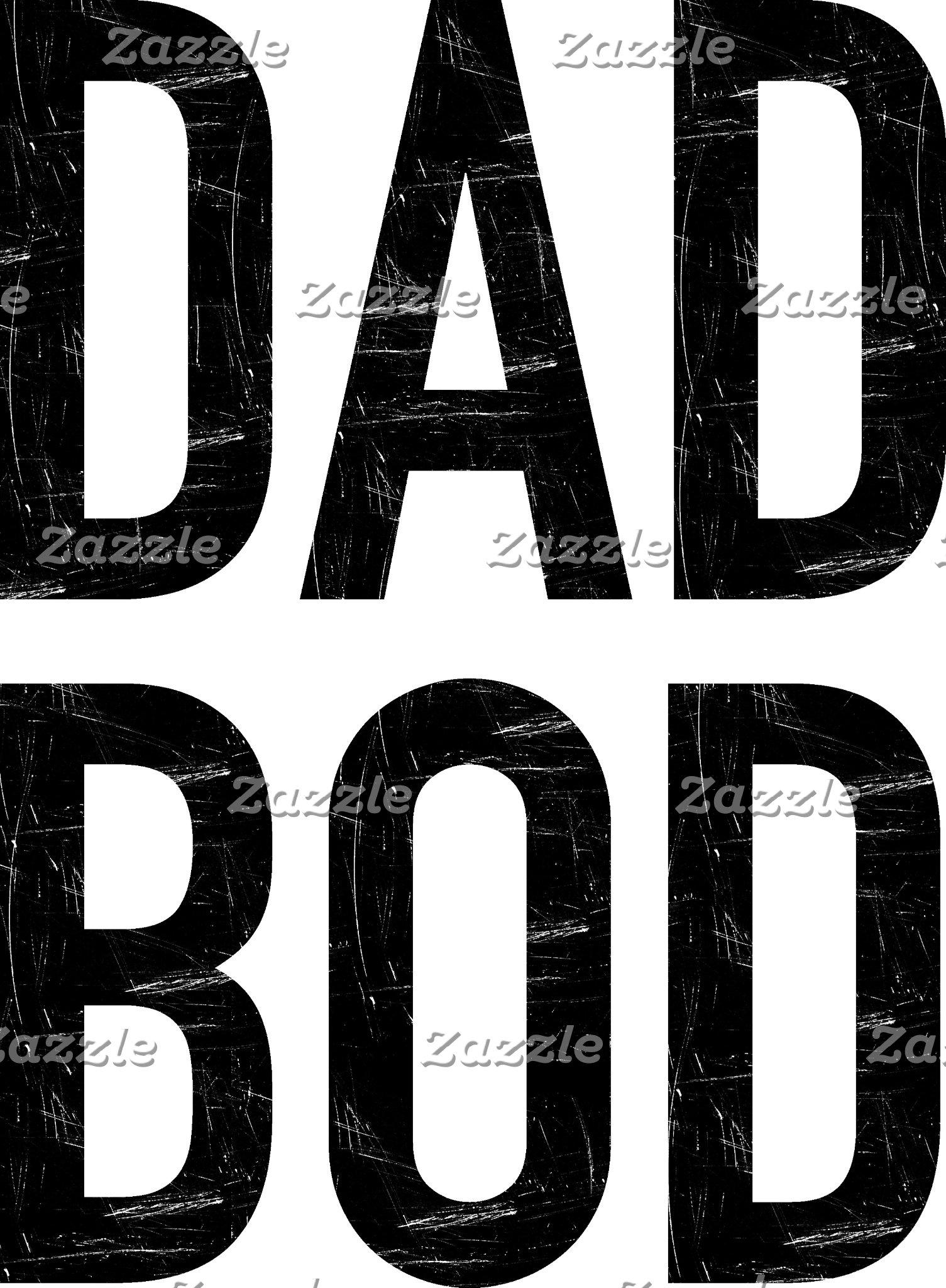 Dad Body