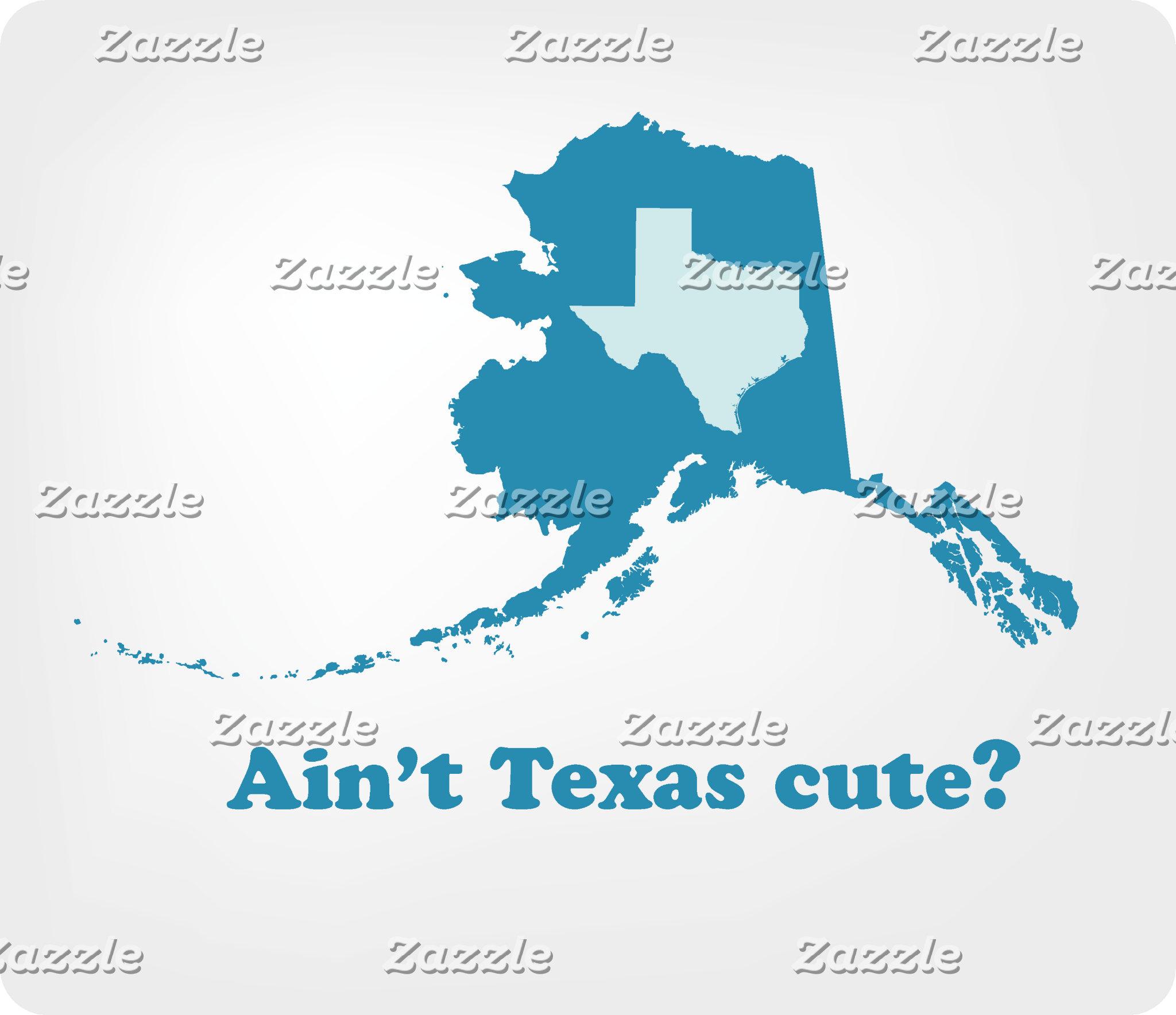 Ain't Texas Cute?