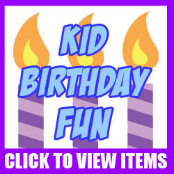 Kid Birthday Fun