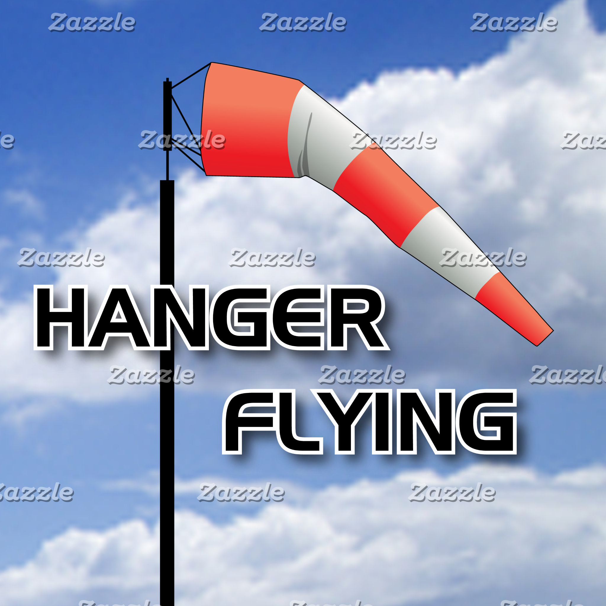 Hanger Flying