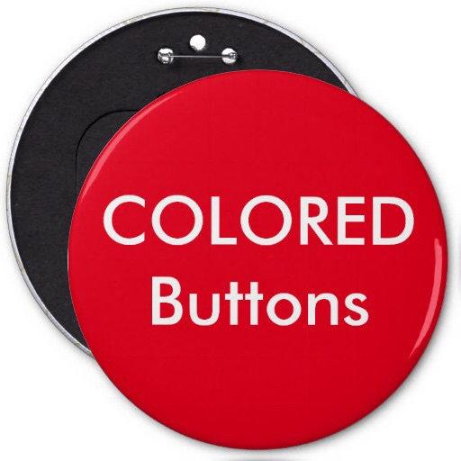 Button Pins COLORS