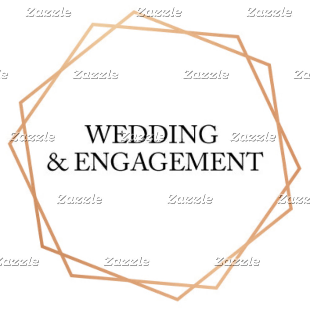Weddings & Engagements