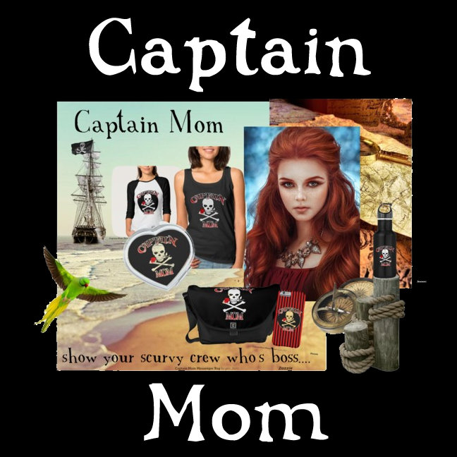 Captain Mom