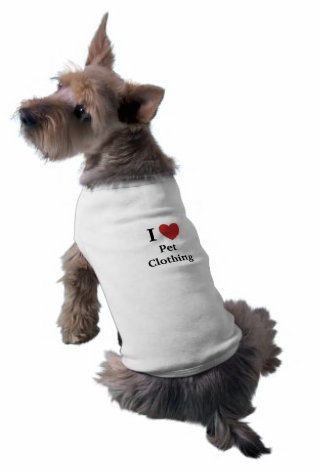 Pet Clothing and Pet Accessories