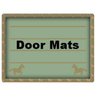 Door Mats
