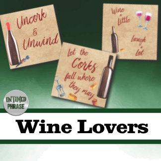 Wine Lovers