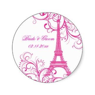 4   Eiffel Tower.DIY background color