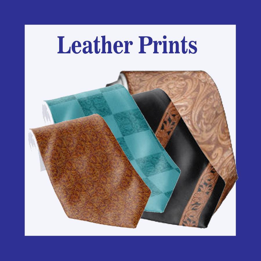 Leather Prints