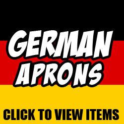 German Aprons
