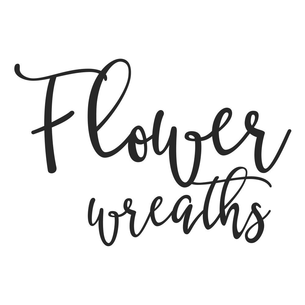 Flower Wreaths