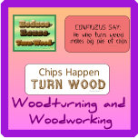 Woodturning and Woodworking