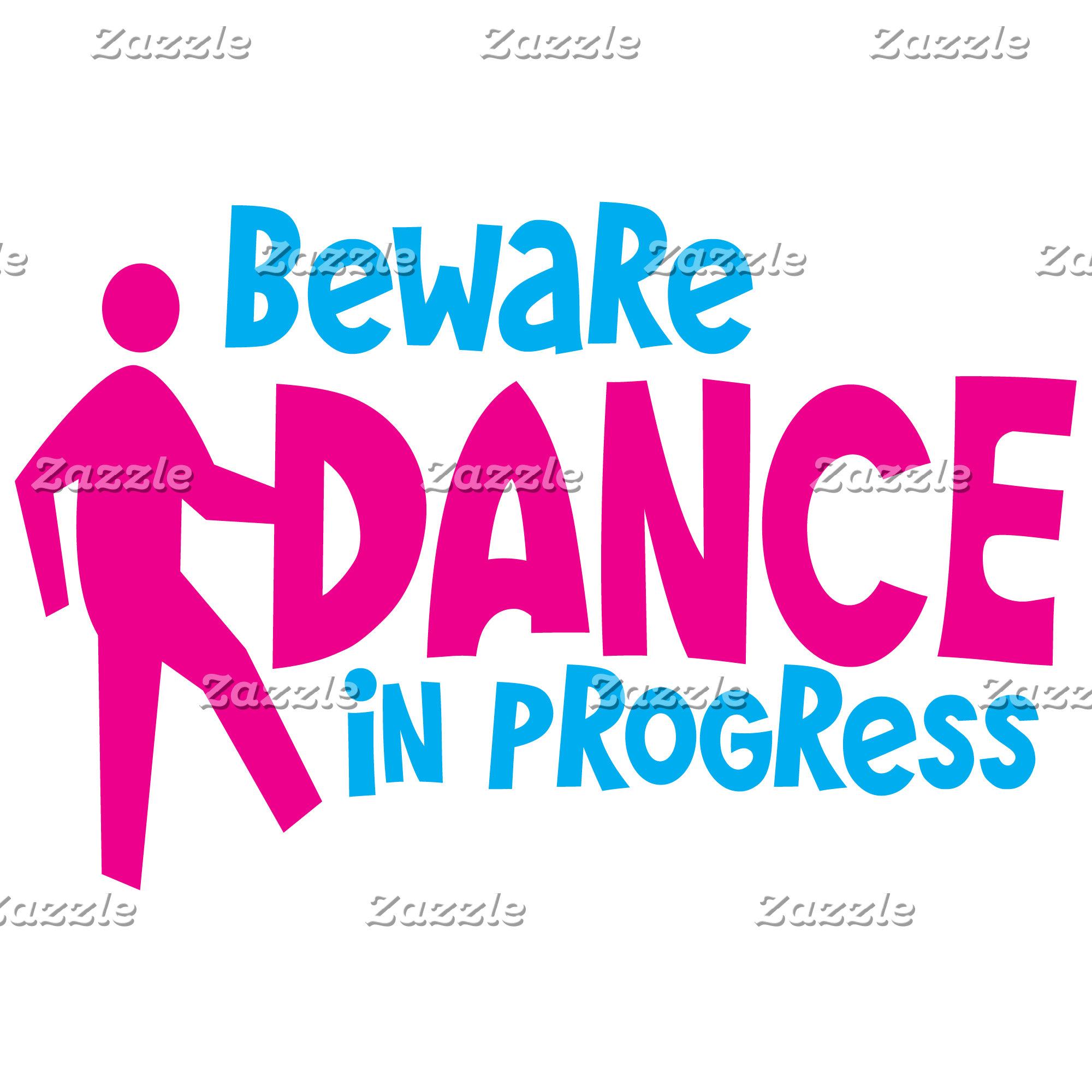 BEWARE Dance in progress