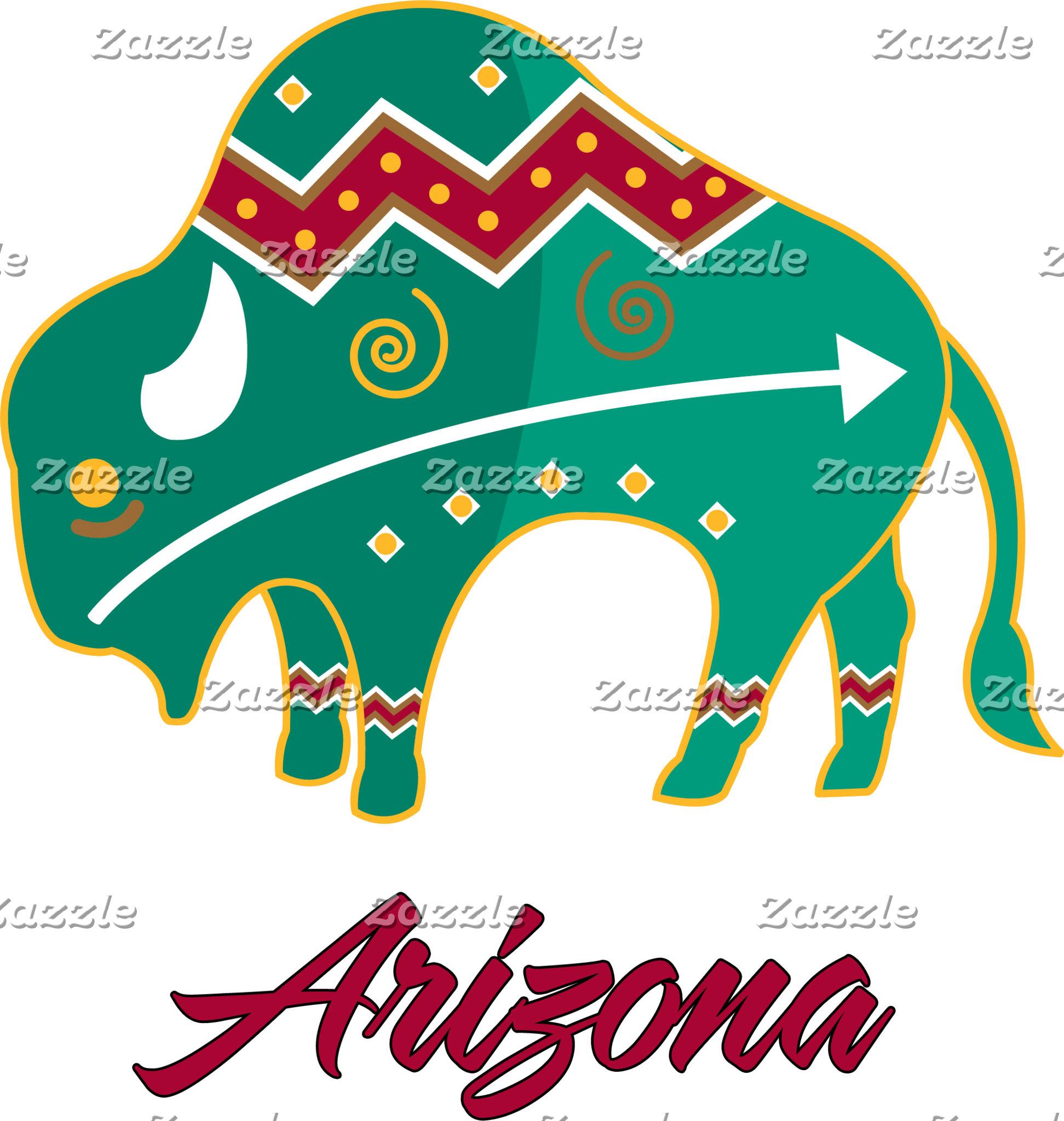 AZ Buffalo Clan 2