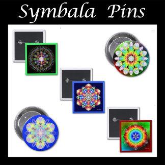 Symbala Pins