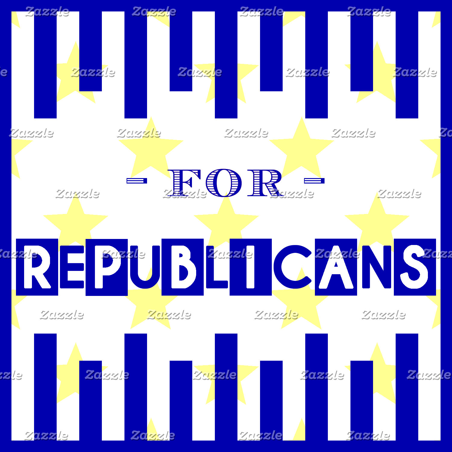 for Republicans